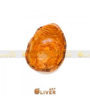 Fruit Holder Oval natural