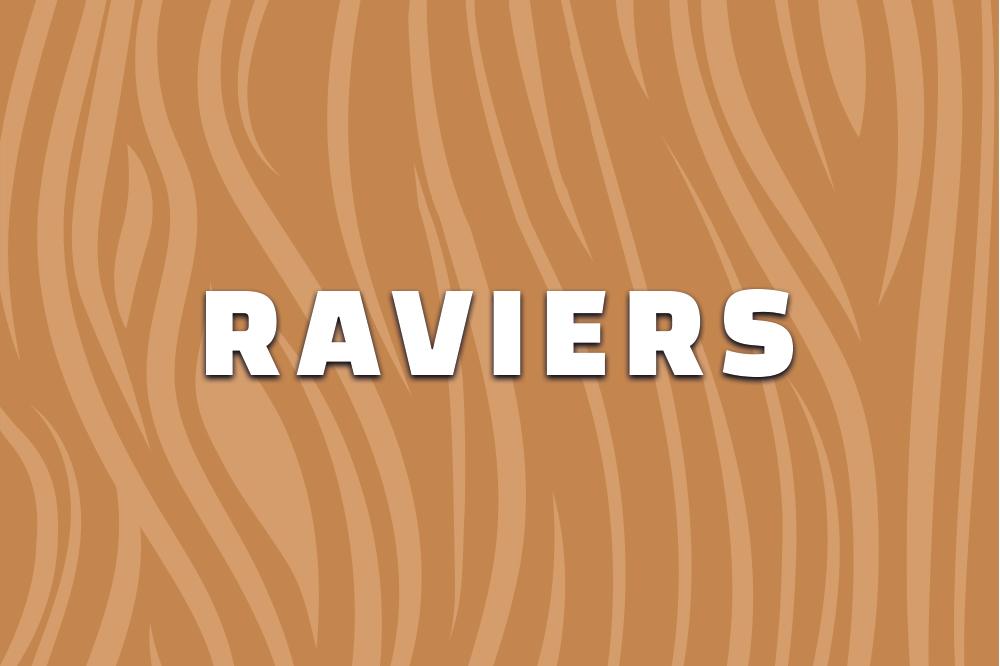 Raviers