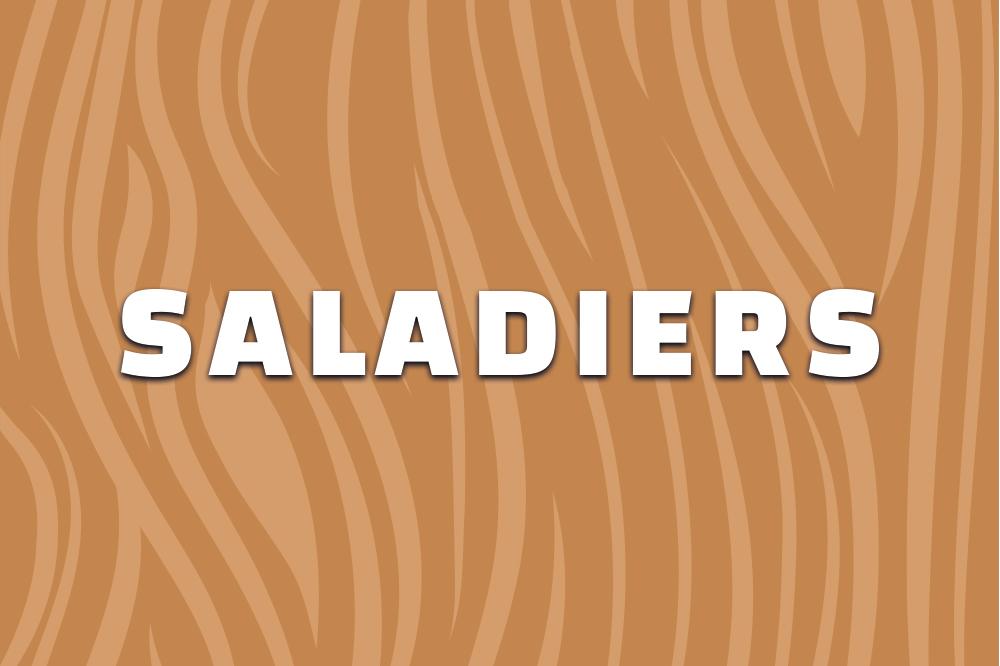 Coupe à fruits - Saladier