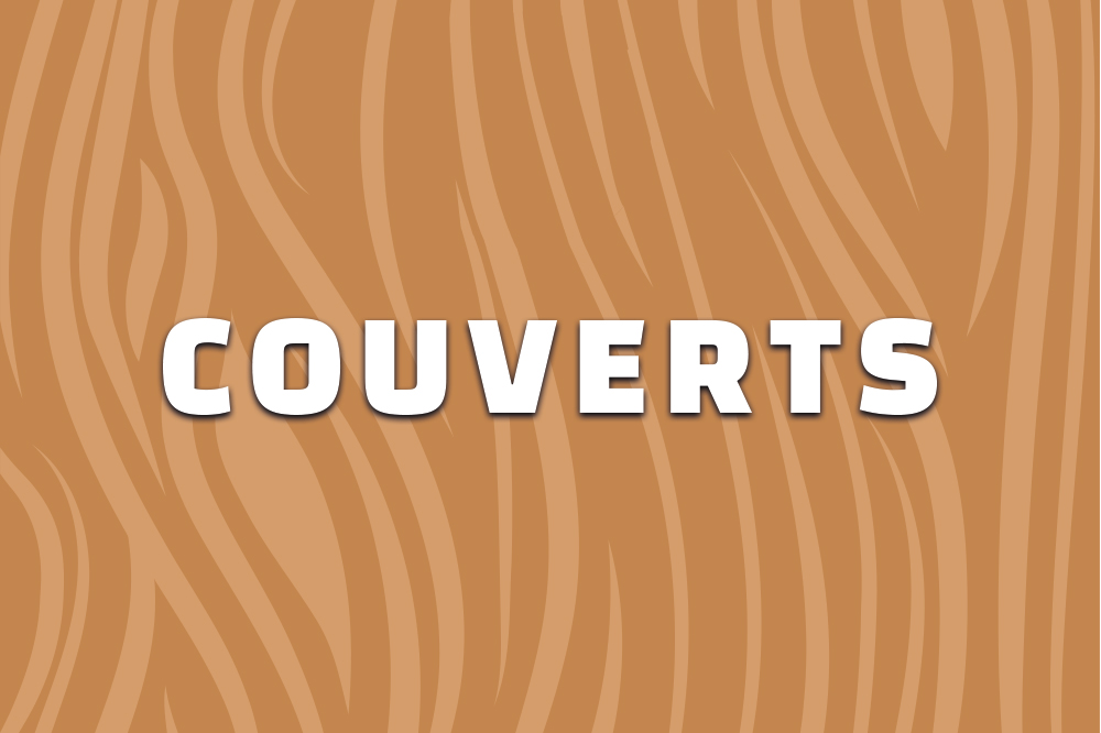 Couverts